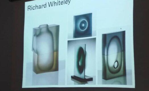 prezentace Richard Whiteley