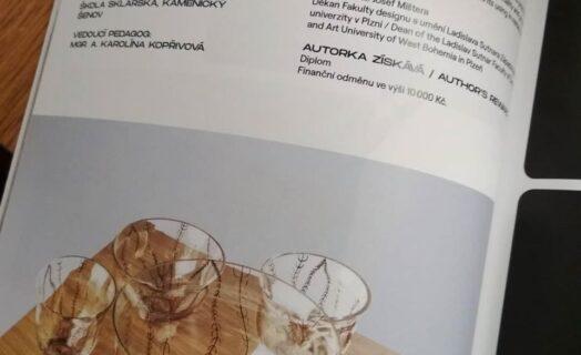 Leona Králová Katalog Nový (z)boží